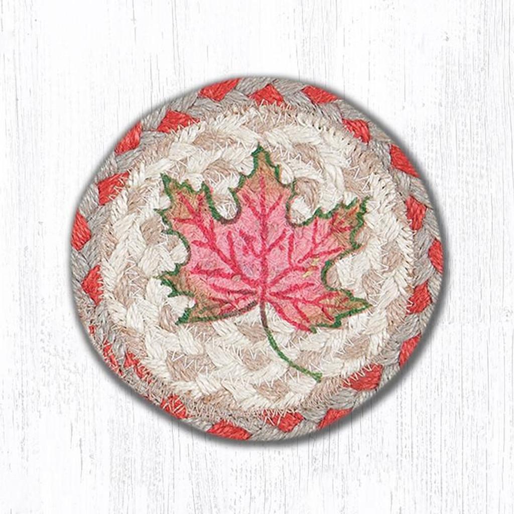 Autumn Leaves Coasters