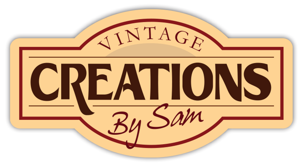 Vintage Creations By Sam