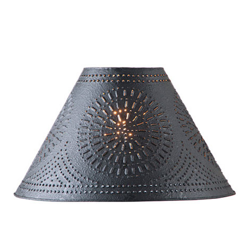 Irvin's Chisel Design Shade In Textured Black
