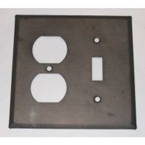 Kettle Black Outlet & Switch Plate Cover