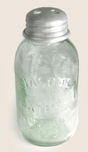 Mason Jar Toothpick Shaker