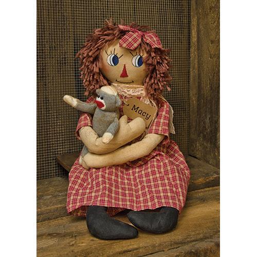 Macy Doll