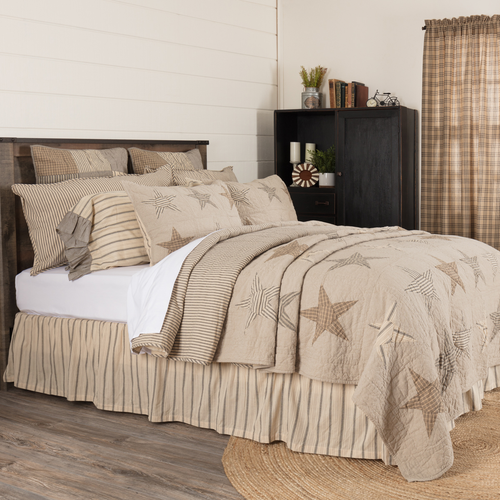 Sawyer Mill Bedding Collection by VHC Brands