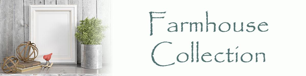 Primitive Country Farmhouse Decor