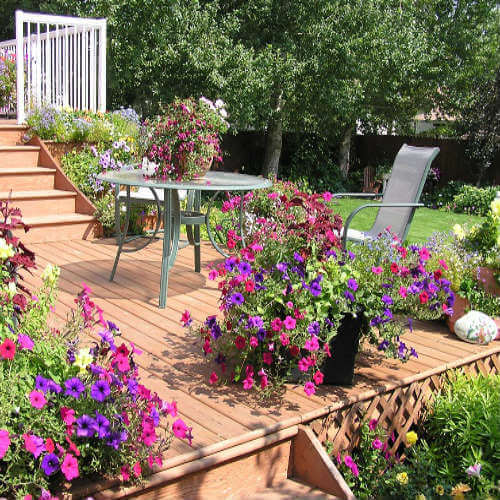 Garden and Patio Sale
