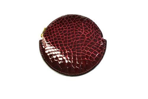 Coin Purse - Purple
