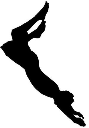 Diver Decal 1