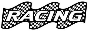Racing Decal 2
