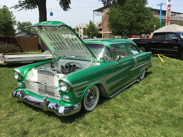 AMSOIL BLOG, 8 Hot AMSOIL Products for Your Hot Rod