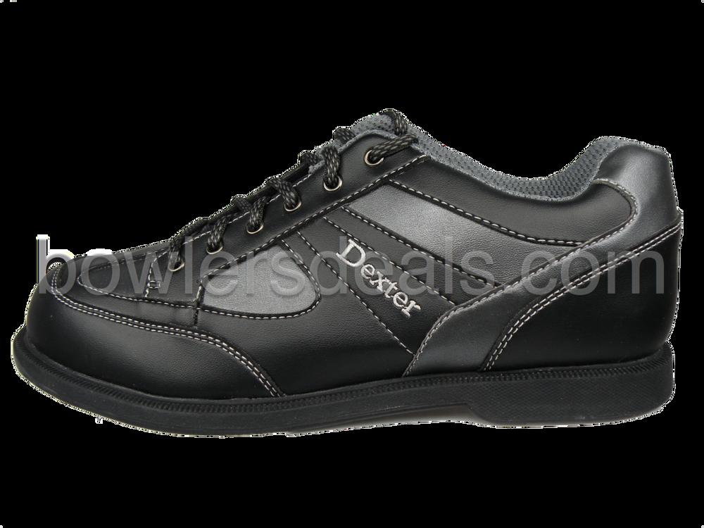 Dexter Pro Am II Bowling Shoes  Side view single
