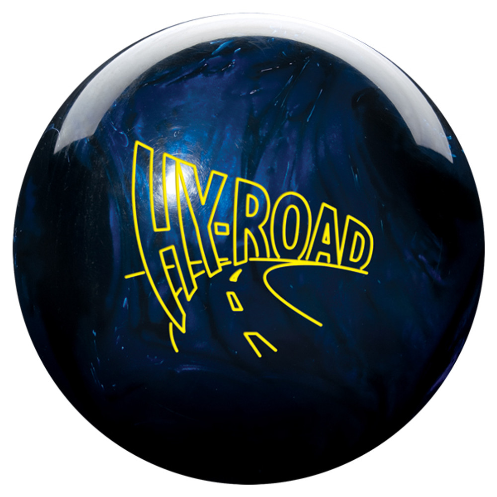 Storm Hy-Road Bowling Ball