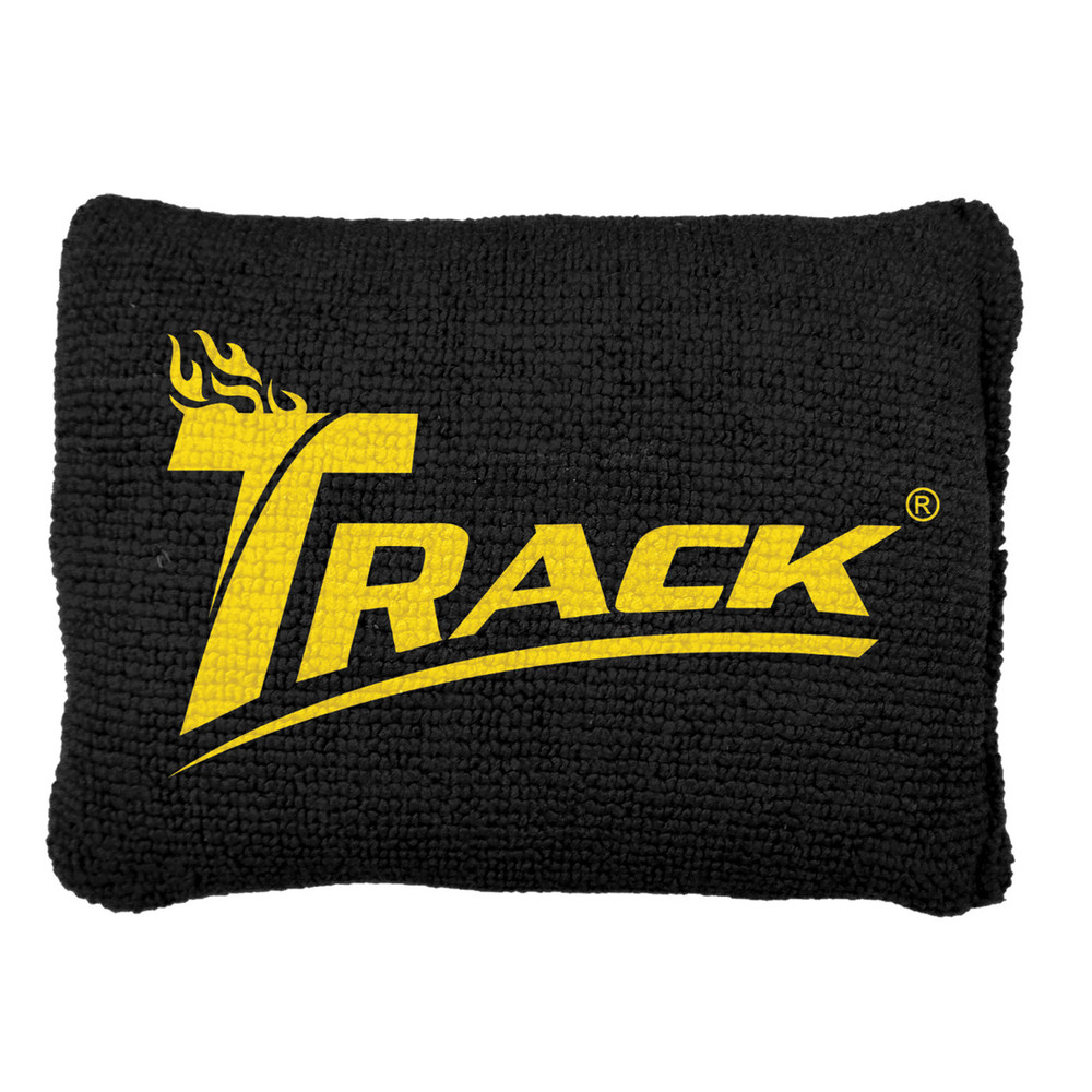 Track Microfiber Bowling Grip Sack