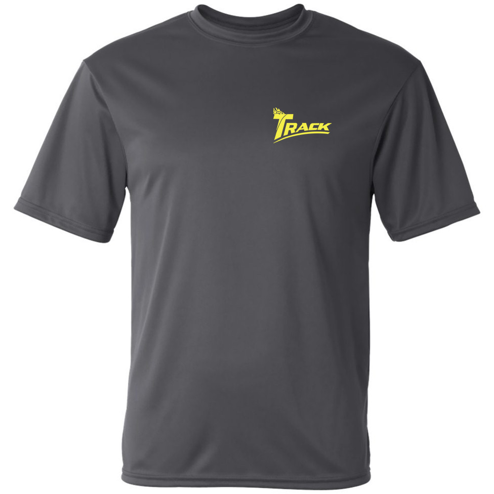 Track Everyday T Mens Performance Tee