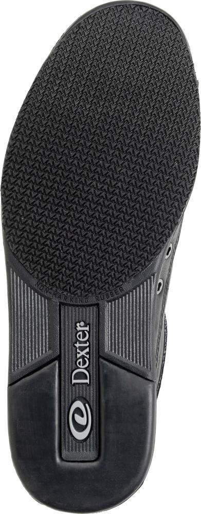 Dexter Keegan Plus Mens Bowling Shoes Left Hand traction sole
