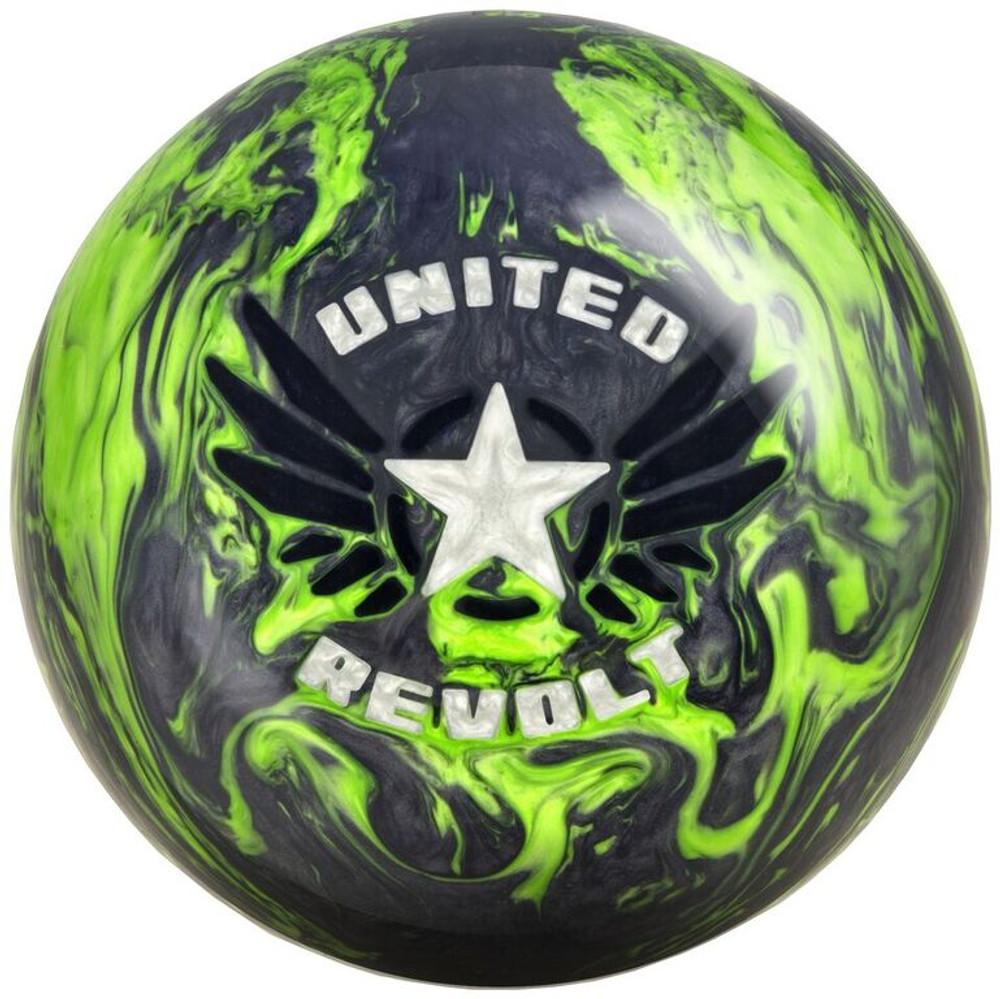 Motiv United Revolt Bowling Ball