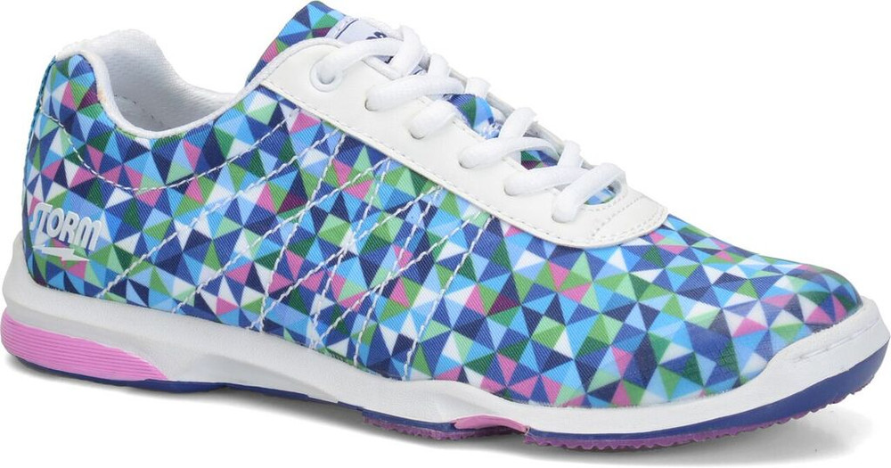 Aura Ladies Bowling Shoes Brunswick