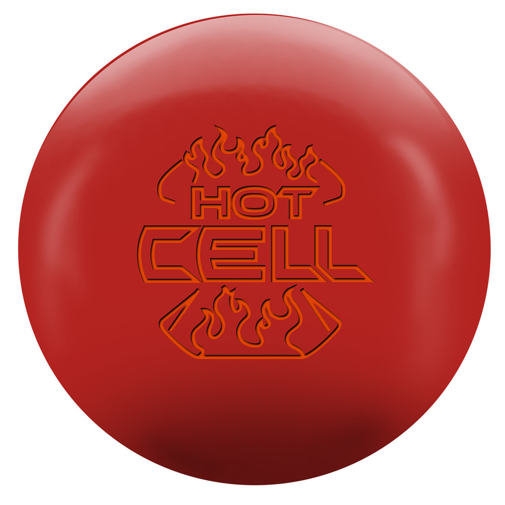 Hot Cell front view