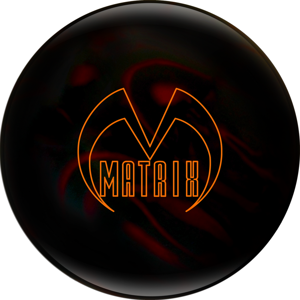 Ebonite Matrix front view