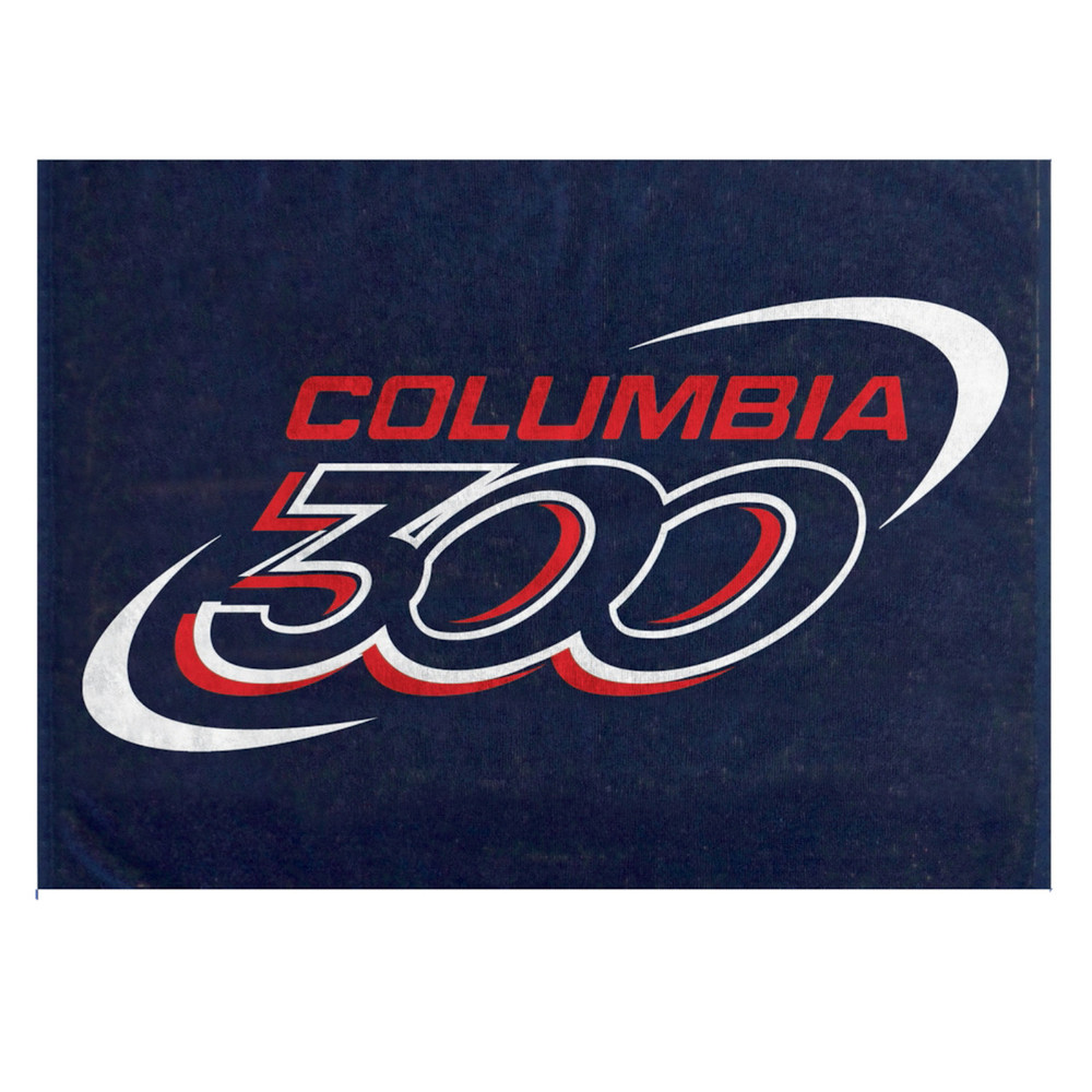 Columbia 300 Dye Sublimated Microfiber Towel