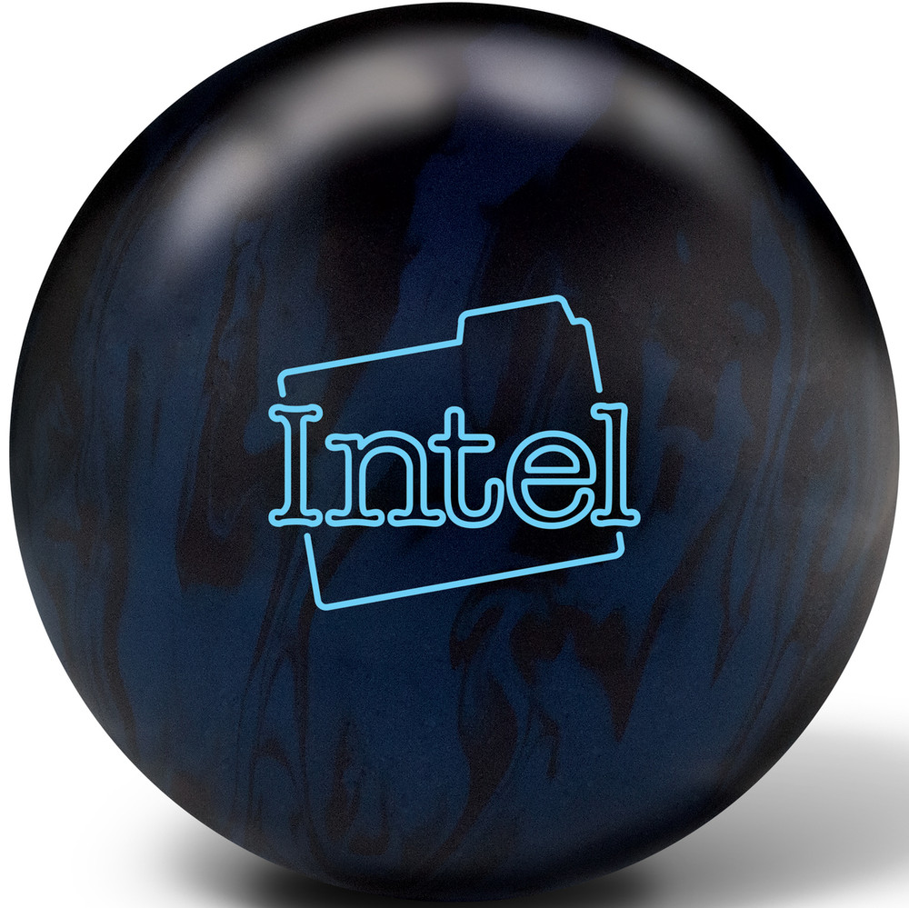 Radical Intel Bowling Ball