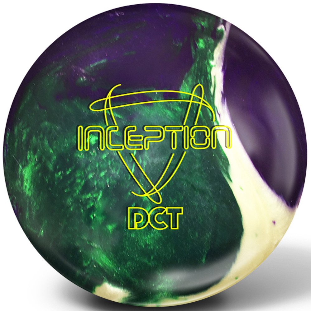 900 Global Inception DCT Pearl Bowling Ball
