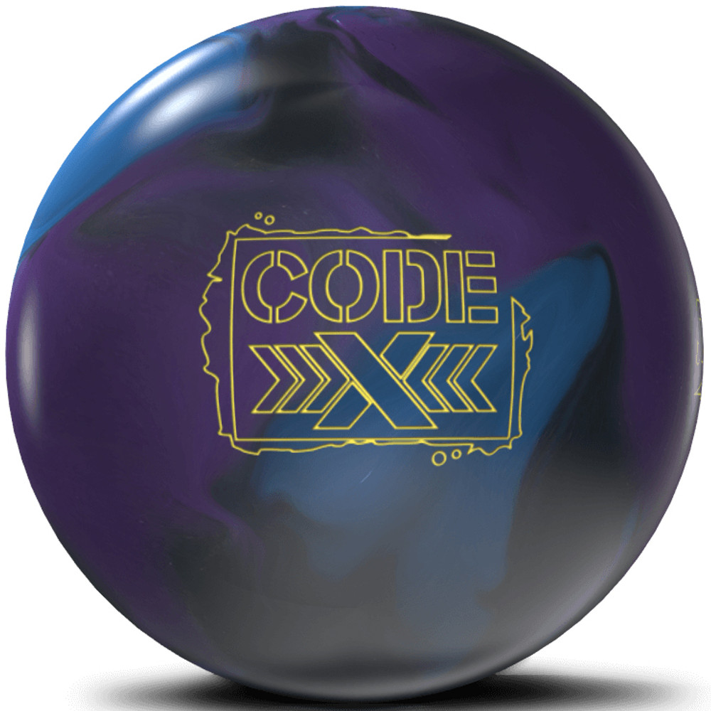 Storm Code X Bowling Ball