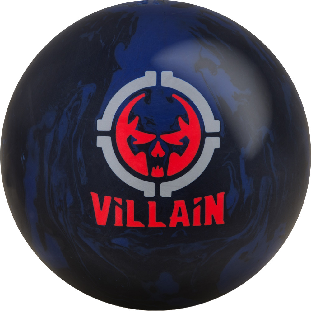 Motiv Villain Front View