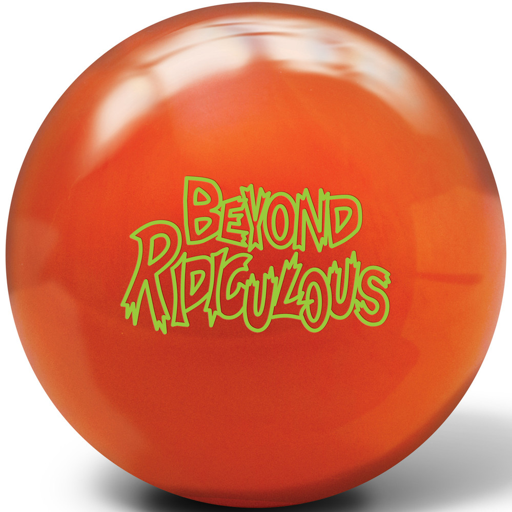 Radical Beyond Ridiculous Pearl Bowling Ball