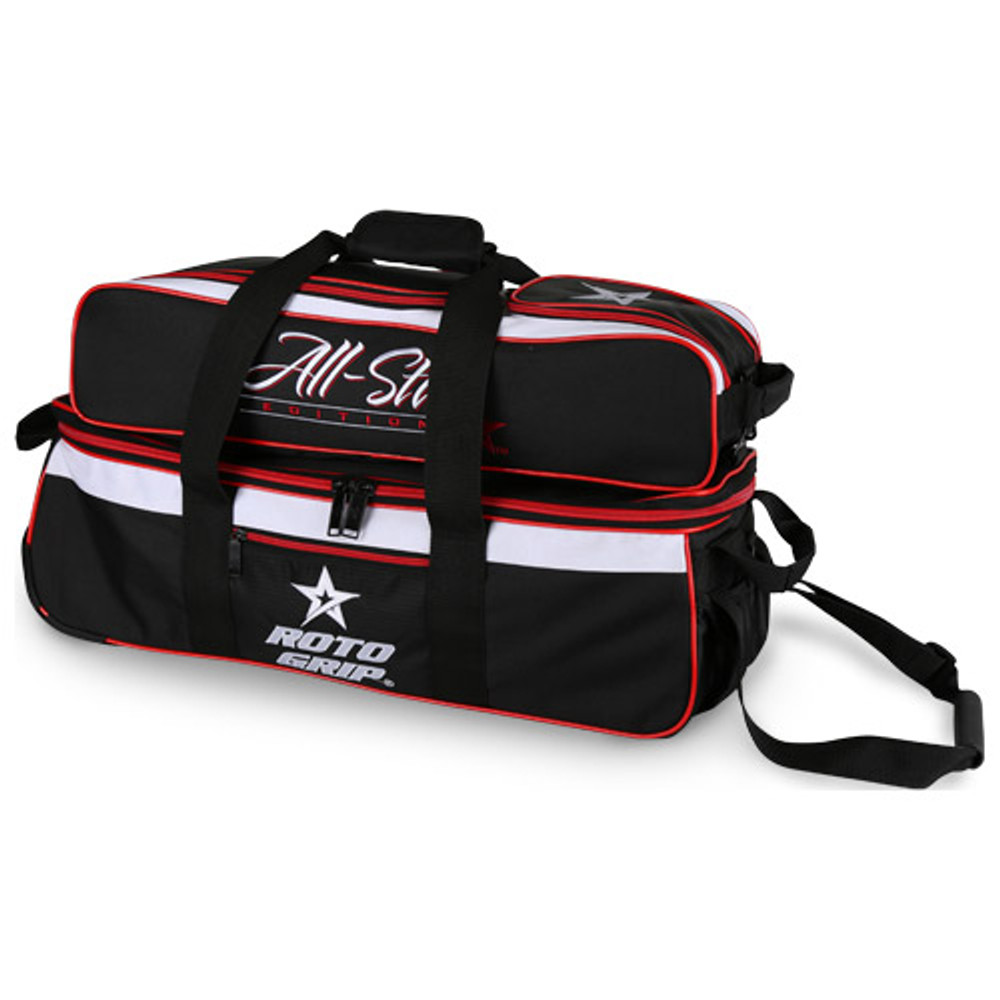 Roto Grip Triple Tote with Pouch