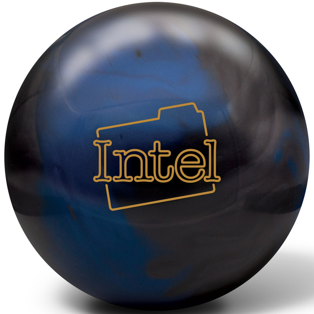 Radical Intel Pearl front View