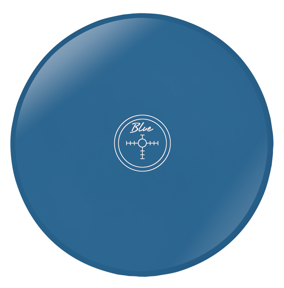 Blue Hammer Bowling Ball
