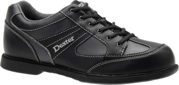 Dexter Pro Am II Bowling Shoes opposite side view single