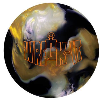 Roto Grip Wreck-It Bowling Ball