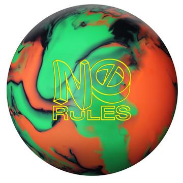 Roto Grip No Rules Bowling Ball