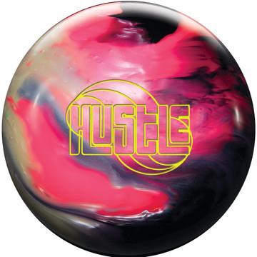 Roto Grip Hustle Bowling Ball Pink Oynx White