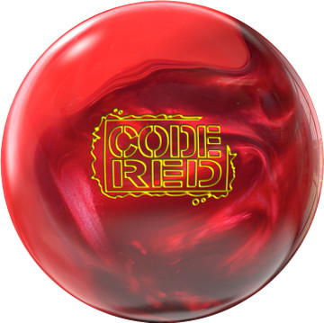 Storm Code Red Front view