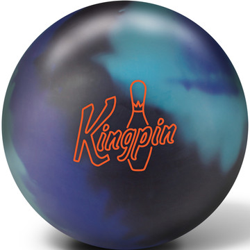 Kingpin Front View