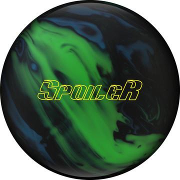 Columbia 300 Spoiler Bowling Ball