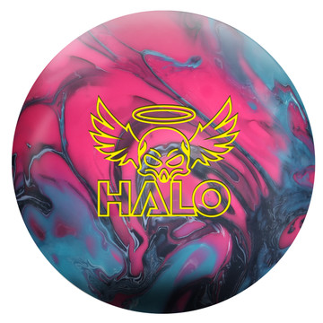 Roto Grip Halo Front View