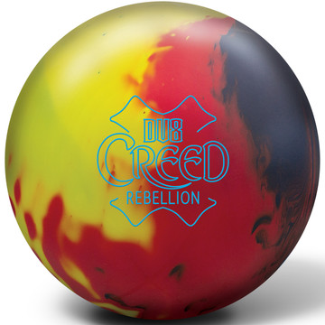 DV8 Creed Rebellion Front View