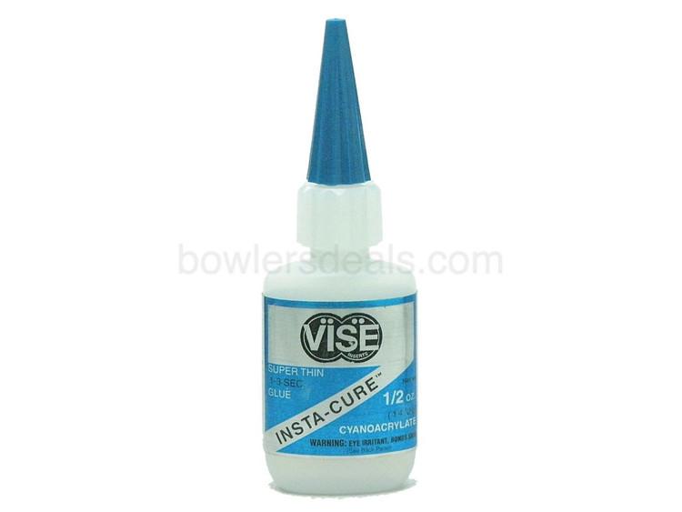 Vise Blue Glue Insta Cure