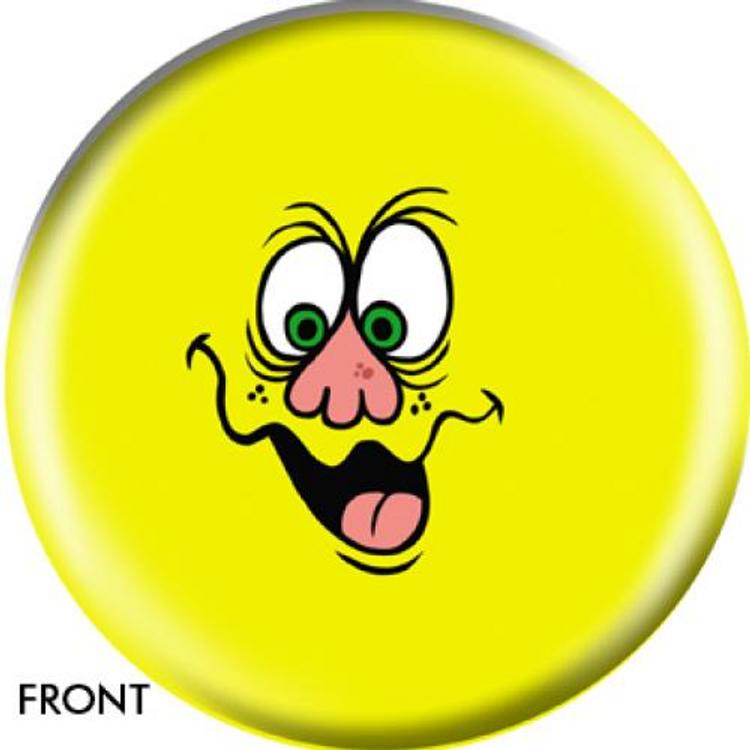OTB Dave Savage Stu Strike Bowling ball