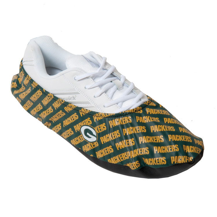 NFL Green Bay Packers Shoe Cover
