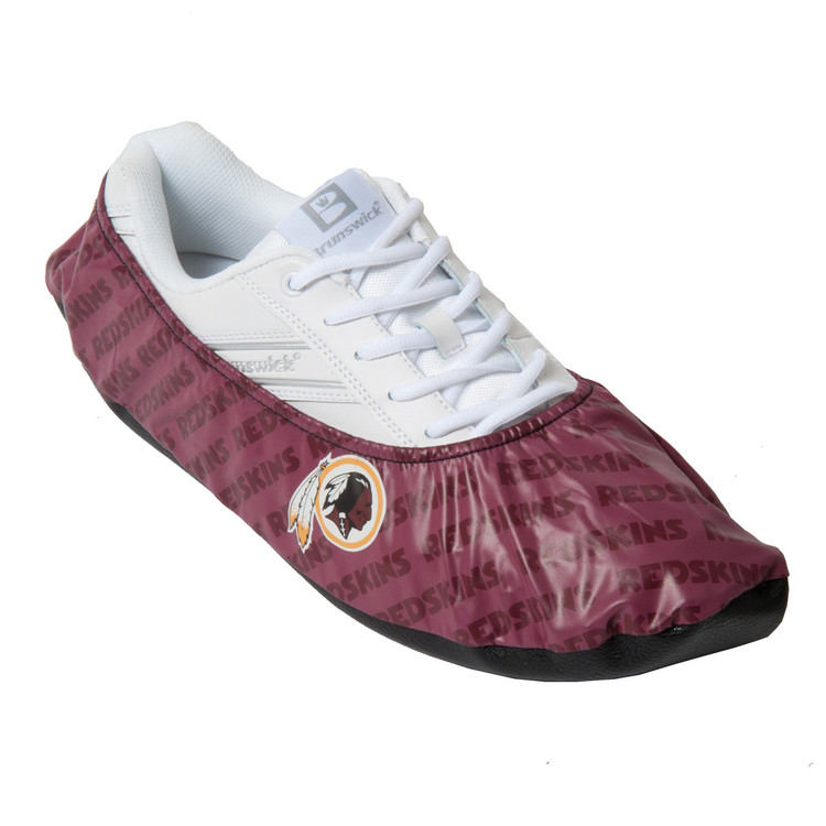 NFL Washington Redskins Shoe Cover