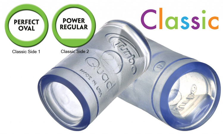 Turbo Classic Finger Insert (10 Pack)