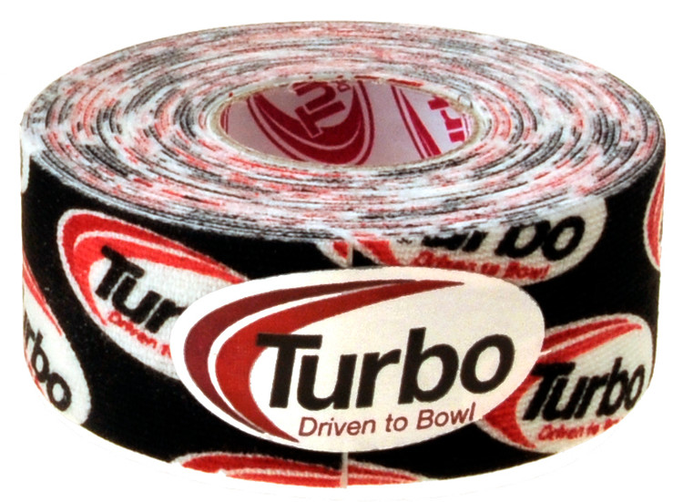 Turbo Driven To Bowl Fitting Tape Roll