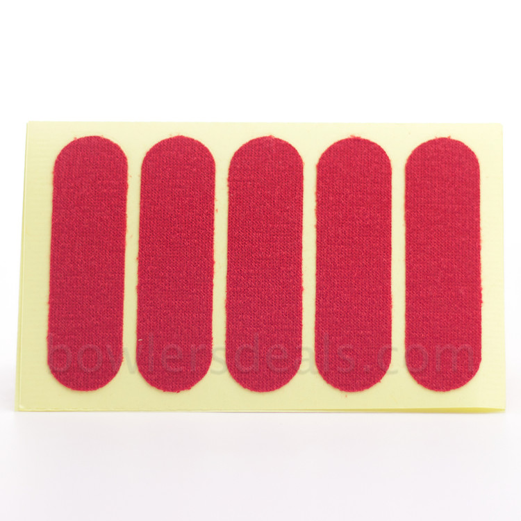 "Vise Hada Patch 2 Red 1 Pack 3/4"" (50 Strips)"
