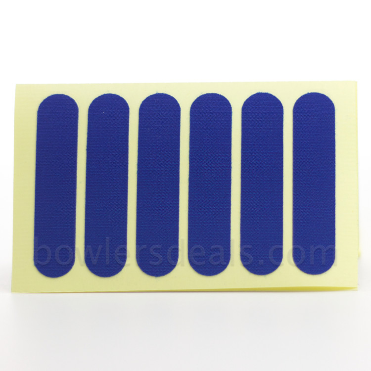"""Vise Hada Patch 1 Blue 1 Pack 1/2"""" (60 Strips)"""