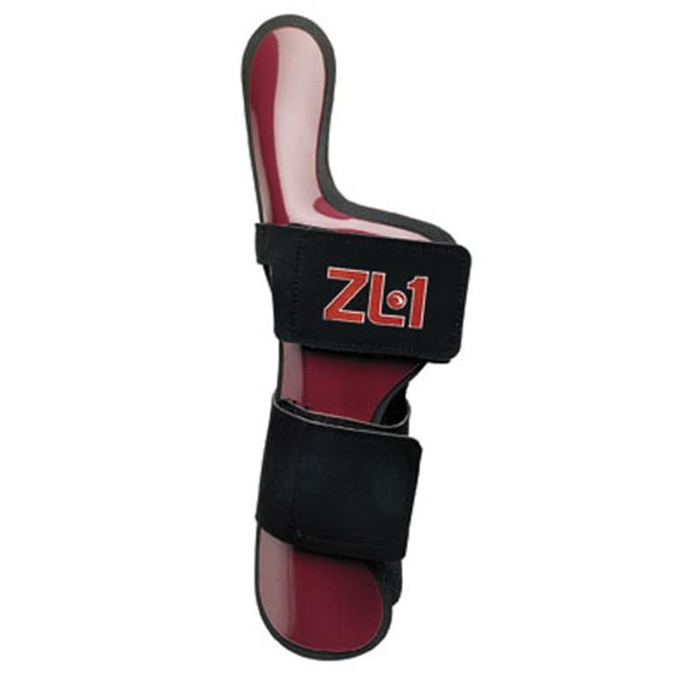 Ebonite Z-LOC 1 Straight Positioner Left Hand