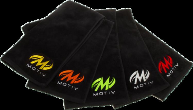 Motiv Competition Towel